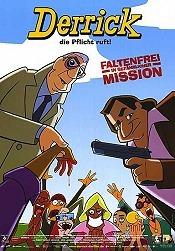Derrick - Die Pflicht Ruft! Cartoon Picture