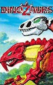 The Legend Of Dino Ramph, Part 1 Cartoon Picture