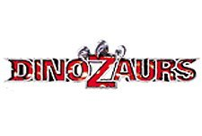 DinoZaurs Episode Guide Logo