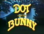 Dot And The Bunny Picture Of The Cartoon