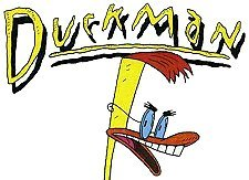 Duckman Episode Guide Logo