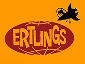 Ertlings (Series) Pictures To Cartoon