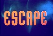 Escape Cartoon Picture