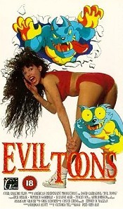 Evil Toons Picture Of The Cartoon