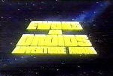 Ewoks and Star Wars Droids Adventure Hour Episode Guide Logo
