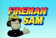 Fireman Sam (1987) Episode Guide Logo