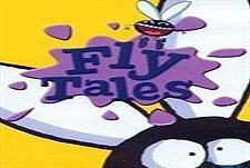Fly Tales Episode Guide Logo