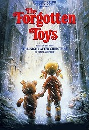 The Forgotten Toys Cartoons Picture
