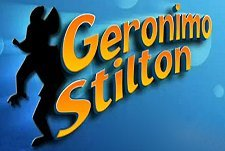Geronimo Stilton Episode Guide Logo