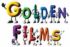 Golden Films Studio Logo