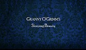 Granny O'Grimm's Sleeping Beauty Free Cartoon Picture