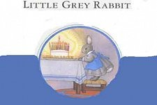 Little Grey Rabbit Episode Guide Logo