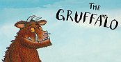 The Gruffalo Cartoon Character Picture