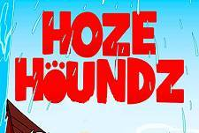 Hoze Houndz Episode Guide Logo