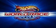 Hot Wheels Highway 35 World Race Episode Guide Logo