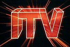 ITV Studio Logo