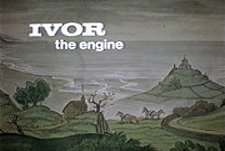 Ivor the Engine Episode Guide Logo