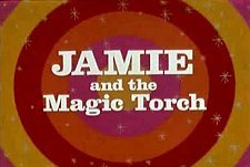 Jamie and the Magic Torch Episode Guide Logo