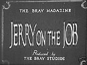 Jerry Saves The Navy Cartoon Pictures