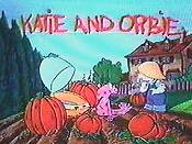 Orbie And The Pumpkin Seed Picture Of Cartoon