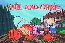 Katie and Orbie Episode Guide Logo
