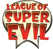 The League of Super Hockey The Cartoon Pictures
