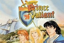 The Legend of Prince Valiant Episode Guide Logo