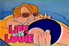 Life With Louie Episode Guide Logo