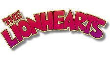The Lionhearts Episode Guide Logo