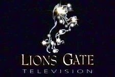 Lionsgate Television
