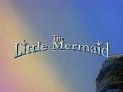 The Little Mermaid Free Cartoon Picture