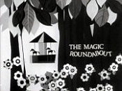 The Magic Roundabout  (Series) Picture To Cartoon