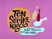 Ten Strike Magoo Pictures Cartoons