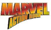 The Marvel Action Hour (Series) Cartoon Character Picture