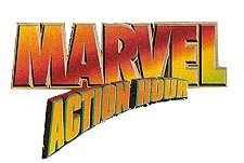 The Marvel Action Hour Episode Guide Logo