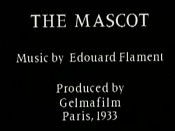 F�tiche Mascotte (The Devil's Ball) The Cartoon Pictures