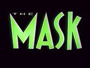 (The Angels Wanna Wear My) Green Mask Cartoon Picture