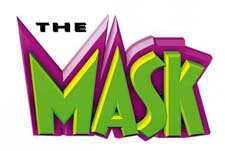 The Mask Episode Guide Logo