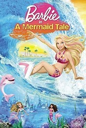 Barbie In A Mermaid Tale Free Cartoon Picture