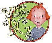 Miss BG And The Snake Cartoon Picture