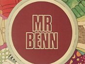 Mr Benn (Series) Free Cartoon Picture