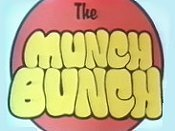 The Munch Bunch (Series) Picture Of The Cartoon