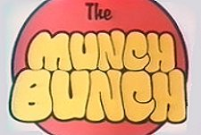 The Munch Bunch  Logo