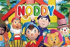 Noddy Episode Guide Logo