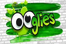 OOglies Episode Guide Logo