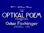 An Optical Poem Video