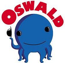 Oswald Episode Guide Logo