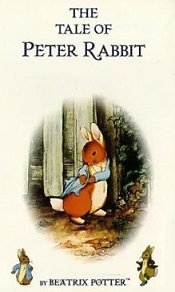 The Tale Of Peter Rabbit Picture To Cartoon