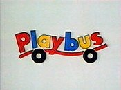 Playbus (Series) Cartoon Picture