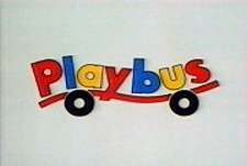 Playbus  Logo